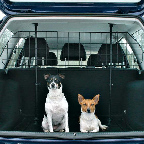 Решетка Trixie для багажника