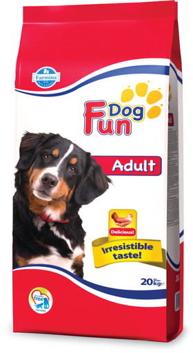 Сухой корм Farmina Fun Dog Adult для взрослых собак