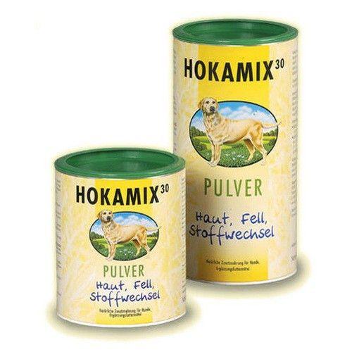 Дополнительное питание Hokamix30 Pulver для собак в порошке