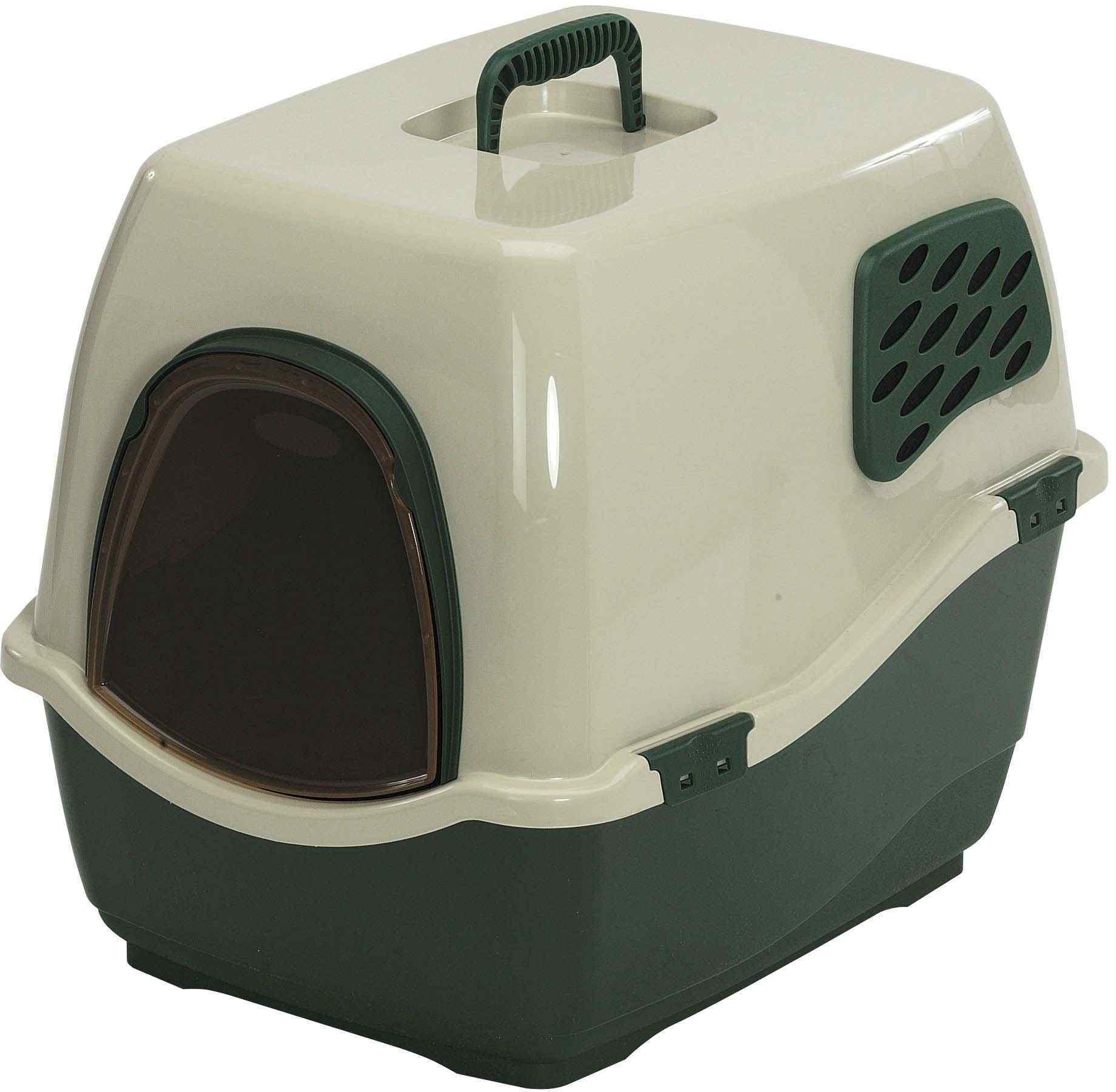 Био-туалет Marchioro BILL 1F для кошек