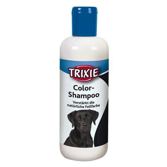 Шампунь Trixie для собак с темной шерстью