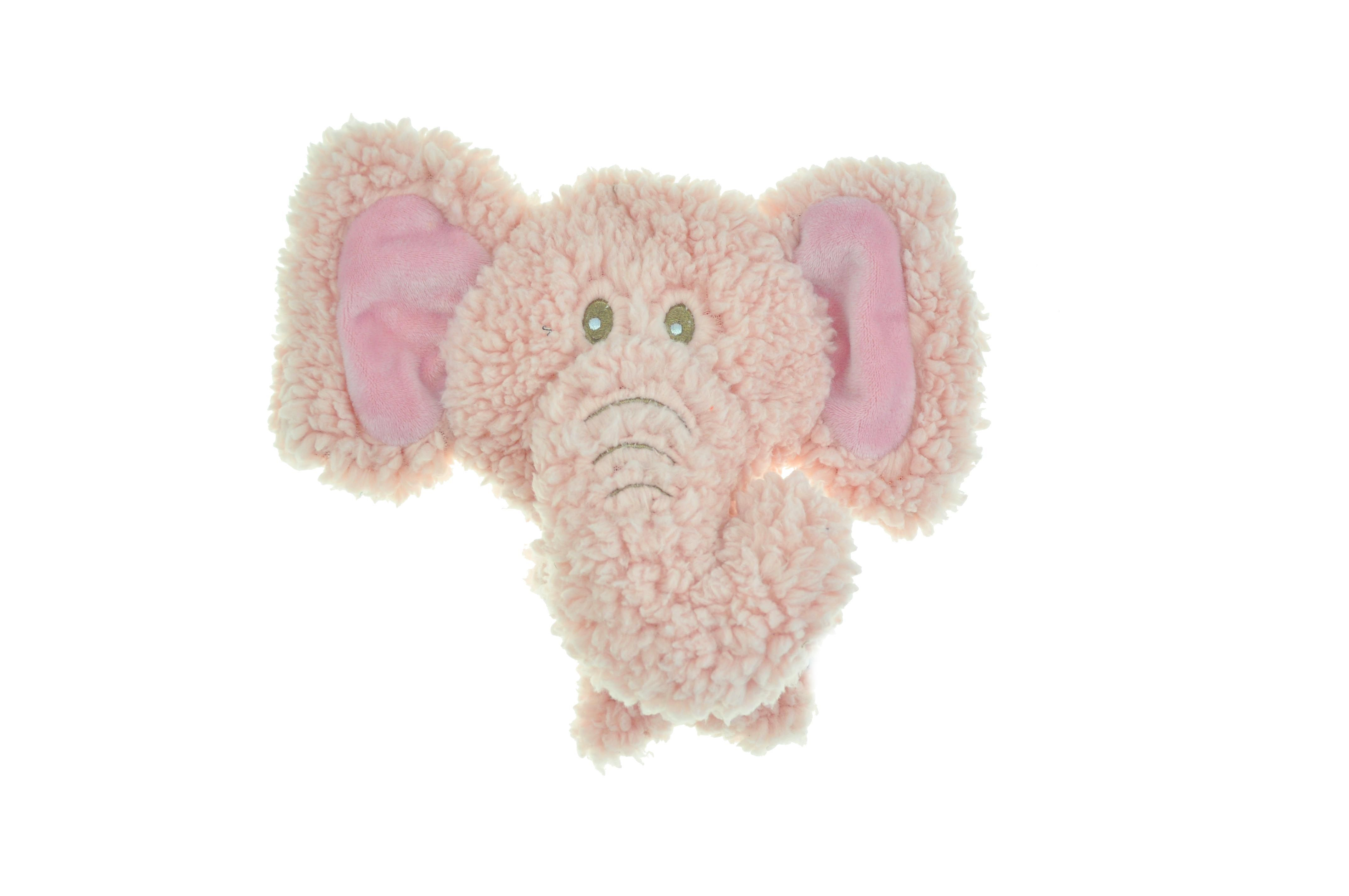 Игрушка Aromadog Big Head Слон для собак