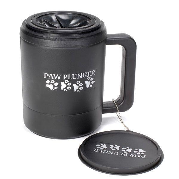 Лапомойка Paw Plunger для собак