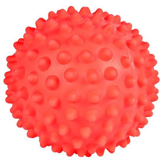 Игрушка Trixie Мяч игольчатый для собак