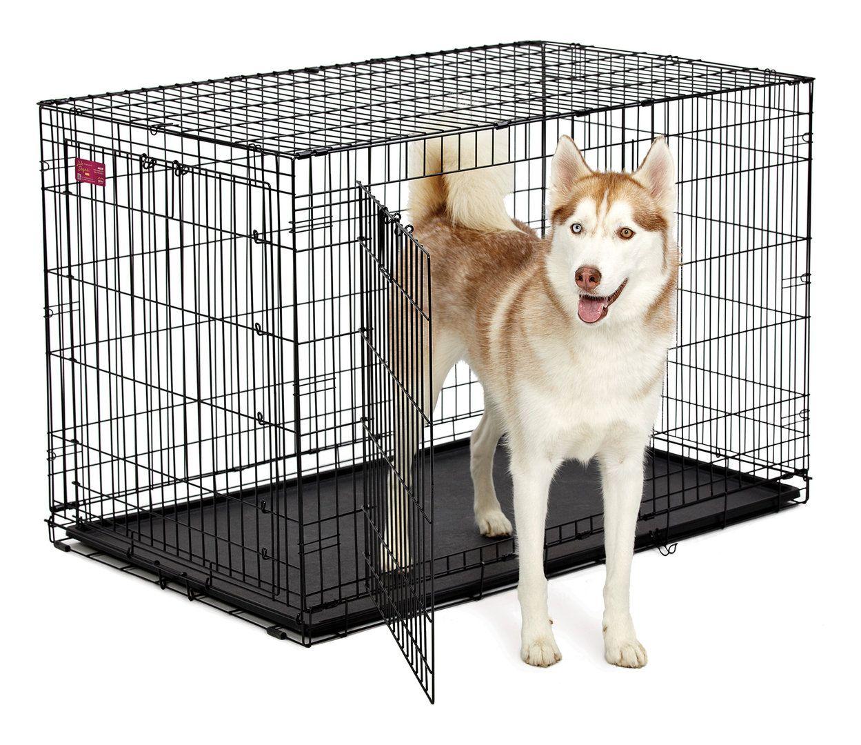 Клетка MidWest Life Stages A.C.E. двухдверная для собак