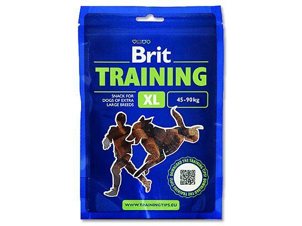 Дрессировочные снеки Brit Training XL для взрослых собак гигантских пород