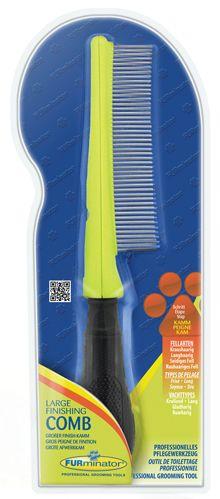 Расческа FURminator Comb для собак и кошек