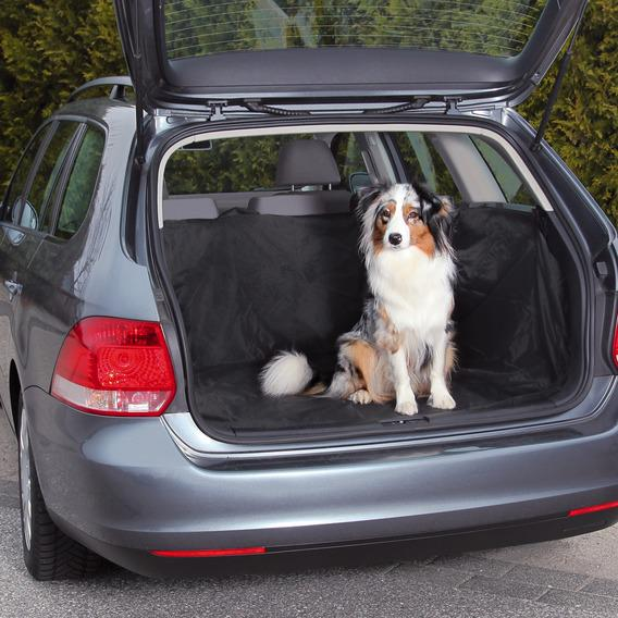 Автомобильная подстилка Trixie 1318 для багажника
