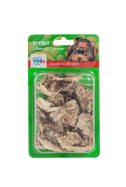 Легкое баранье TiTBiT Б2-L для собак