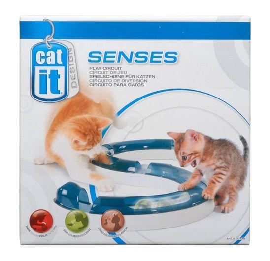 Игровой круг Hagen Catit Design Senses Play Circuit для кошек