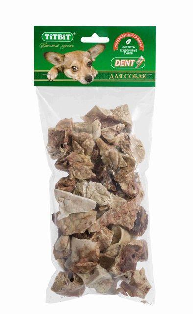 Легкое баранье TiTBiT XL для собак