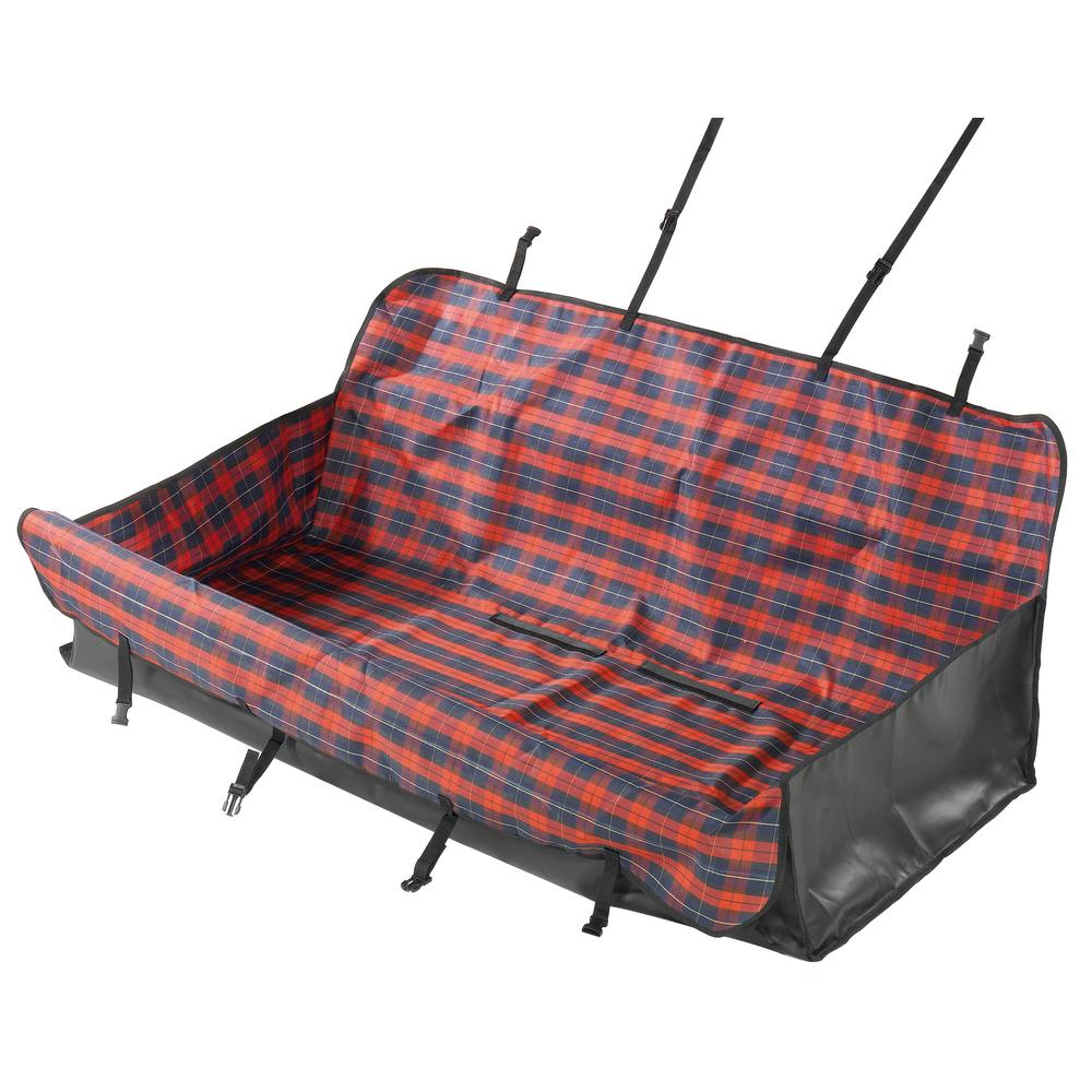 Защитный чехол-гамак Ferplast Car Seat Cover для заднего сиденья автомобиля