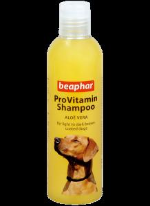 Шампунь Beaphar Pro Vitamin для собак рыжих окрасов 250 мл