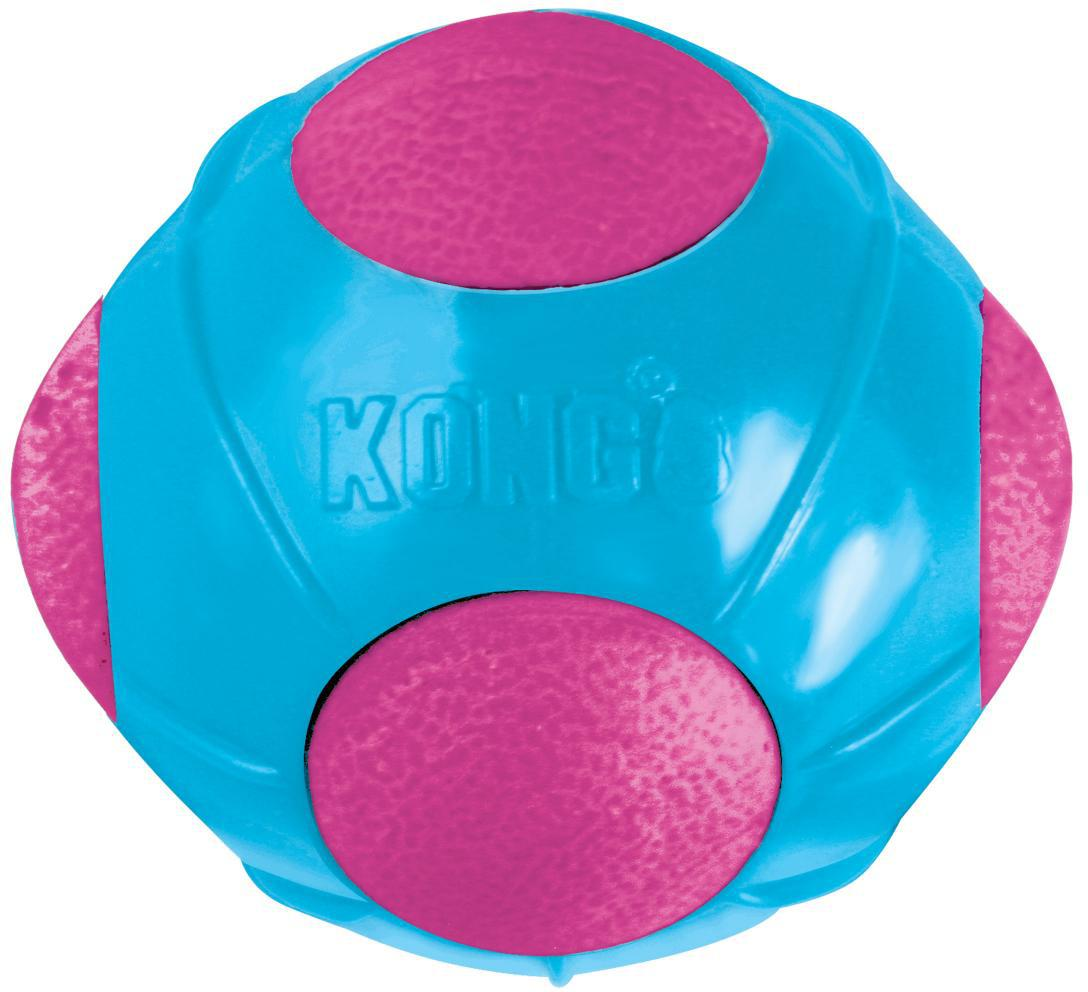 Игрушка Kong DuraSoft Мячик для собак