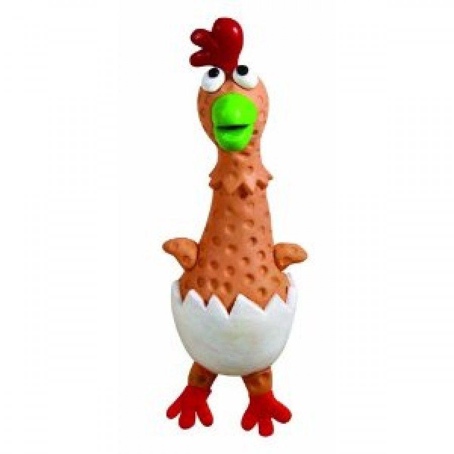 Игрушка Petstages Kooky Baby Chick Цыпленок мини для собак