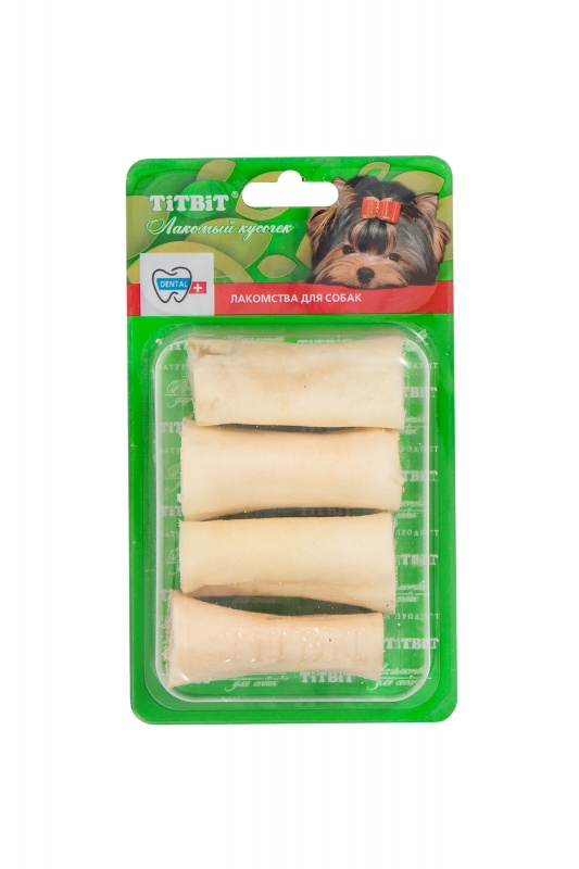 Голень баранья малая - Б2-L TiTBiT для собак