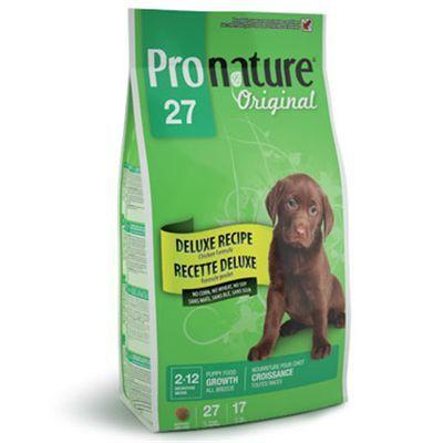 Сухой корм Pronature Original 27 для щенков