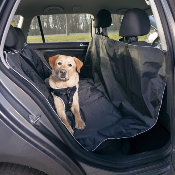 Подстилка Trixie для собаки в автомобиль