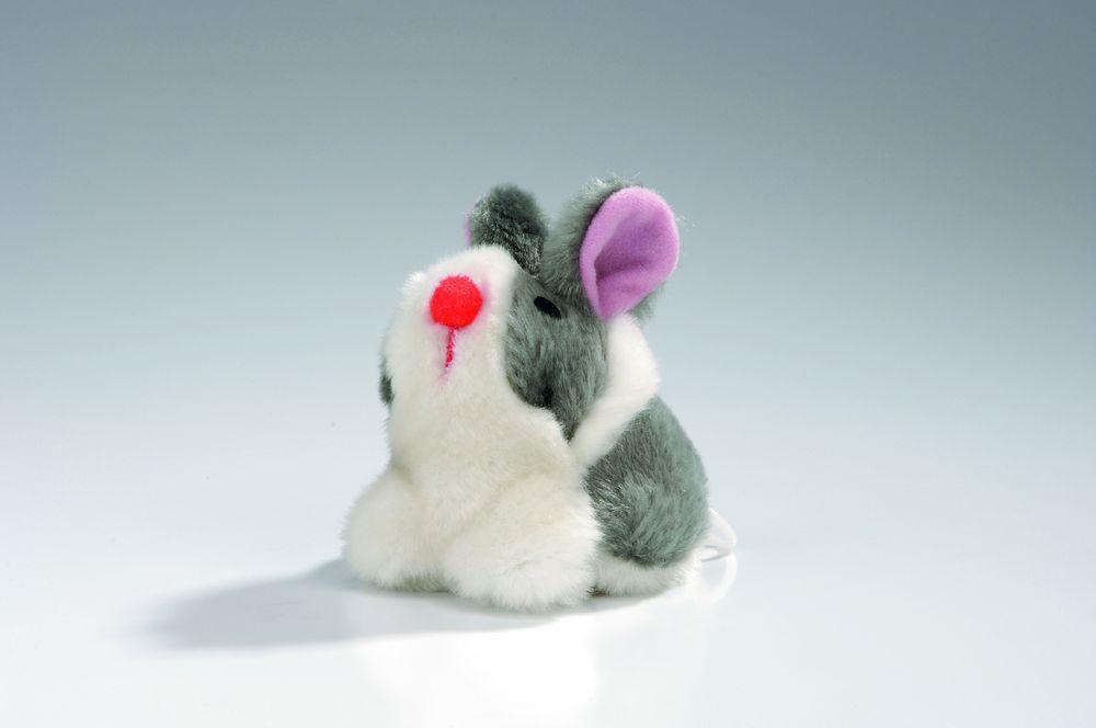 Игрушка I.P.T.S. Beeztees Кролик вибрирующий для кошек