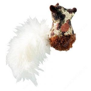 Игрушка R2P Мышка воблер для кошек с кошачьей мятой