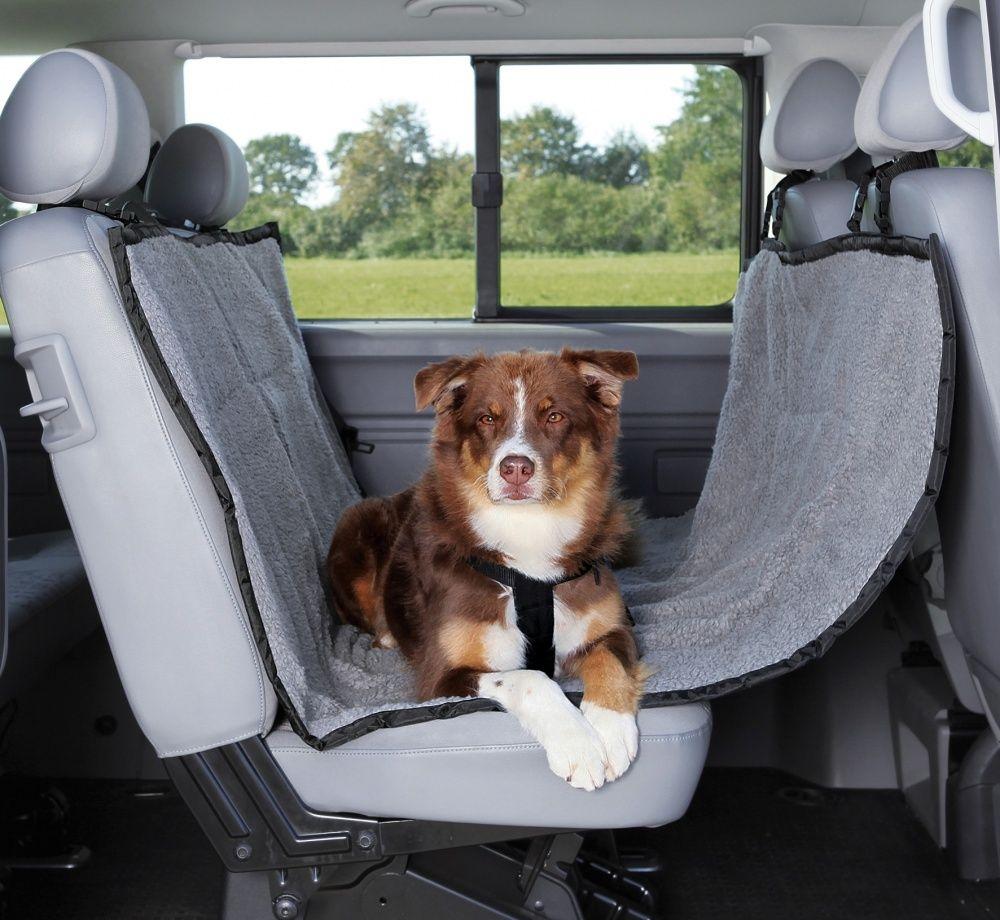Подстилка Trixie автомобильная для собак