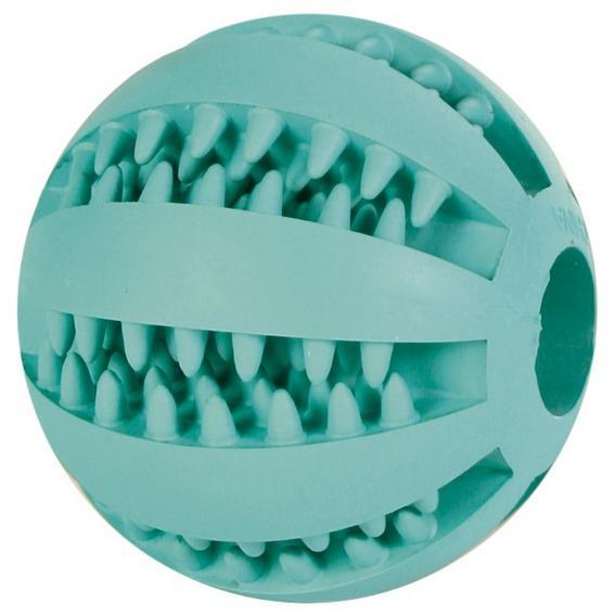 Игрушка Trixie Denta Fun Мяч бейсбольный для собак