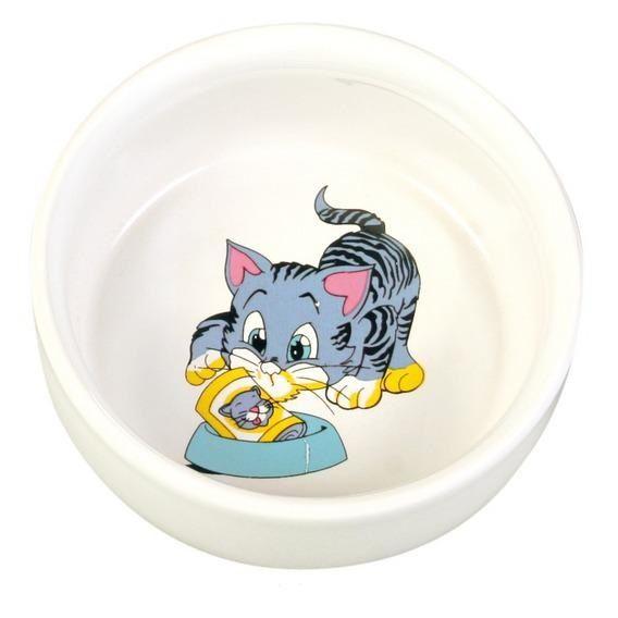 Миска Trixie керамическая 4009