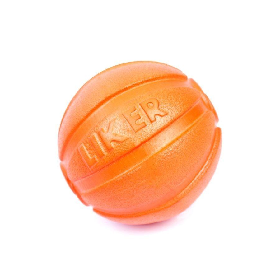 Игрушка Liker Мячик для собак