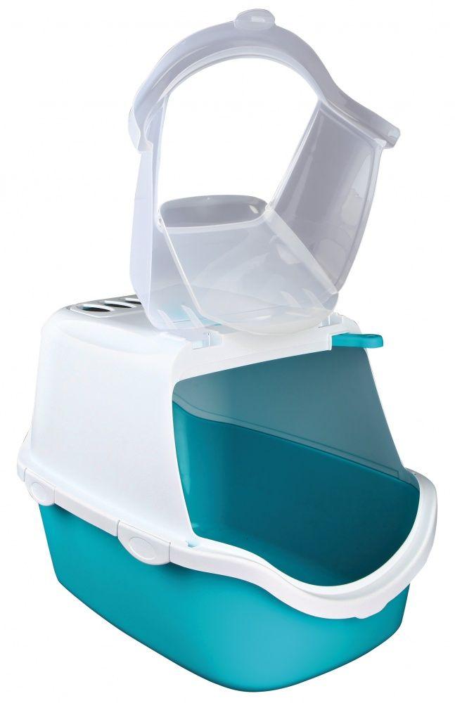 Туалет-домик Trixie Vico Easy Clean для кошек