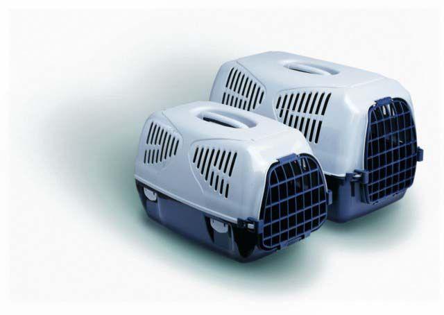Переноска MPS Sirio для кошек и собак
