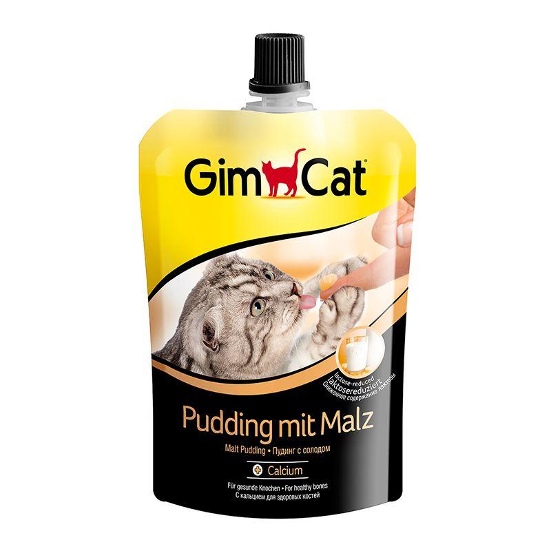 Пудинг Gimpet для кошек, 150 г