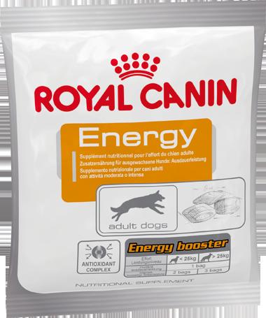 Лакомство Royal Canin Energy для взрослых собак 30шт