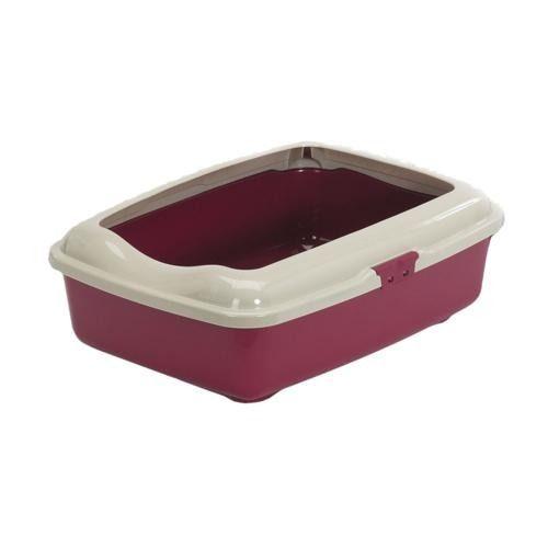Туалет Marchioro GOA 3C с бортом для кошек