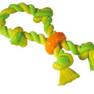Игрушка Petstages Mini Dental Chew Rope Жевательный канат для собак