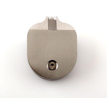 Сменный нож для триммера Ziver-201 для фигурной стрижки 7 мм