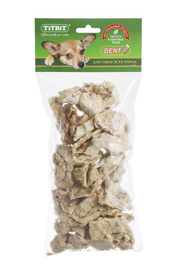 Легкое говяжье TiTBiT XL для собак