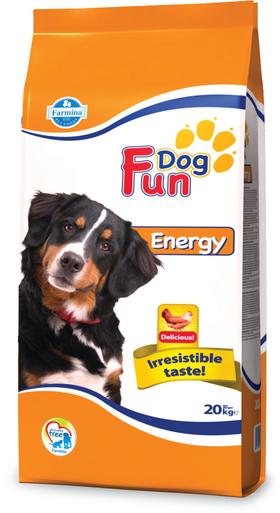 Сухой корм Farmina Fun Dog Energy для взрослых собак 20 кг