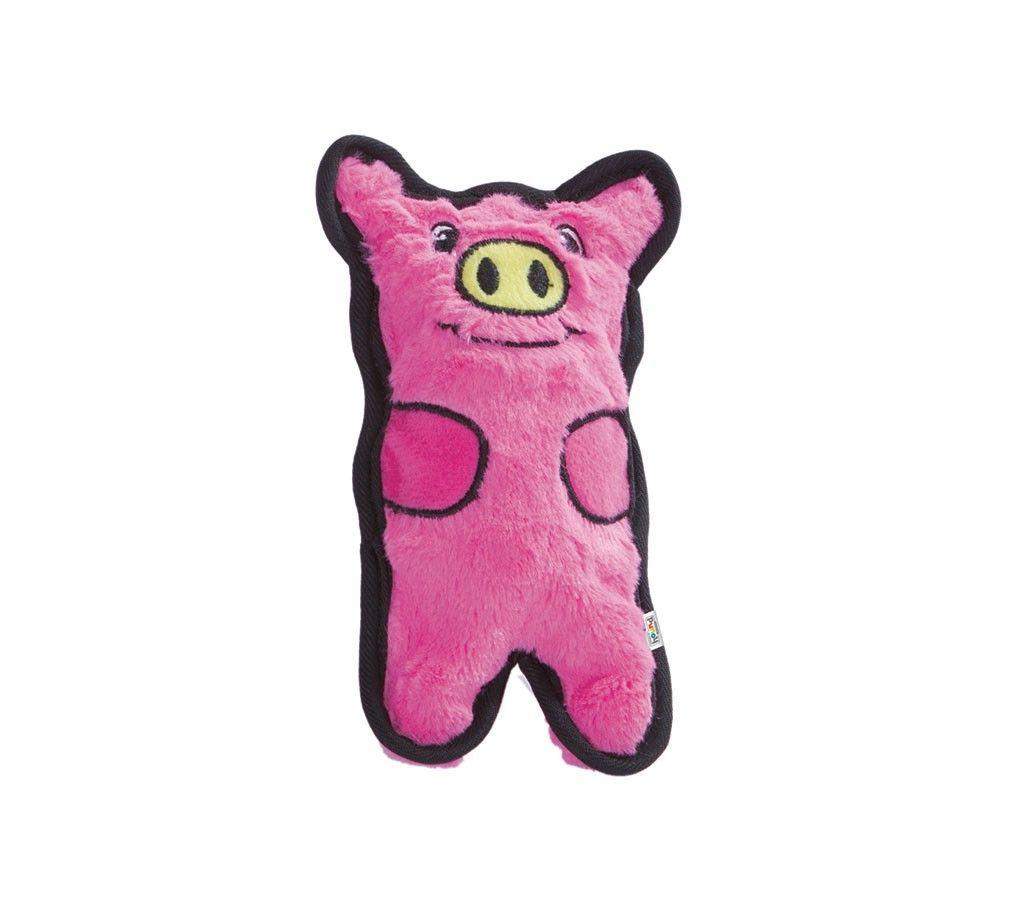 Игрушка Petstages Invincibles Mini Свинка для собак