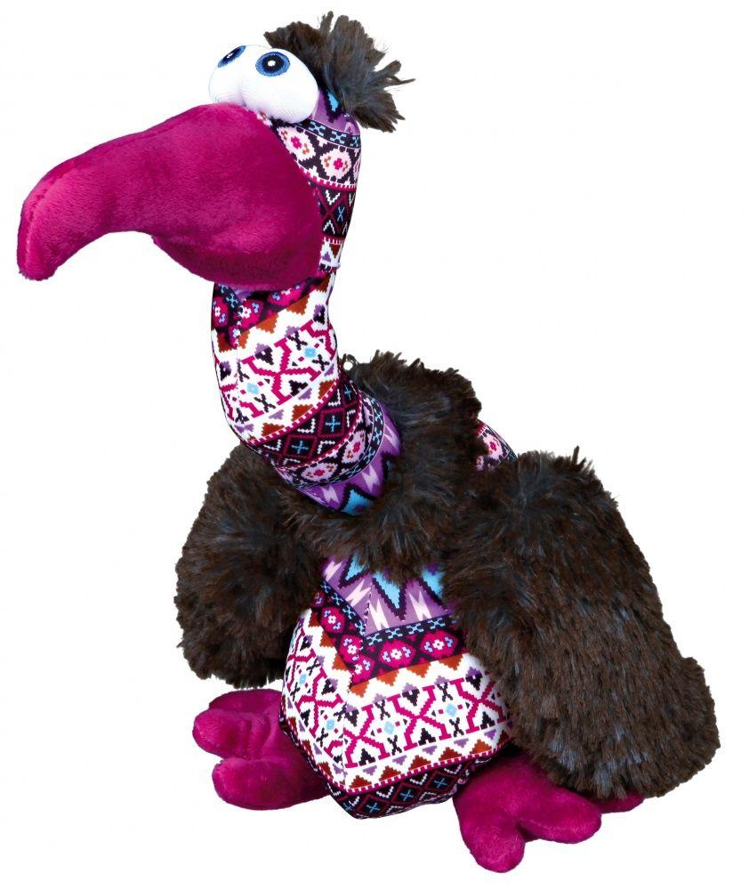 Игрушка Trixie Стервятник для собак