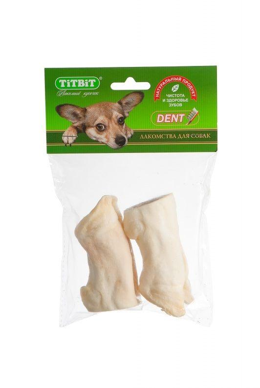 Копытце TiTBiT баранье для собак