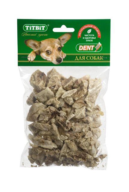 Легкое говяжье TiTBiT в мягкой упаковке для собак