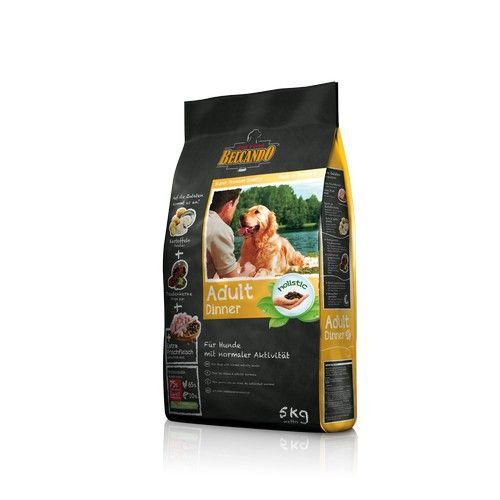 Сухой корм Belcando Adult Dinner для взрослых собак средних и крупных пород