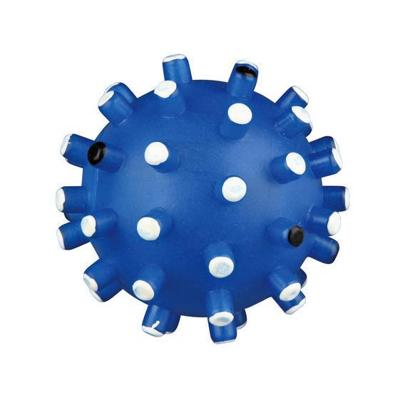 Игрушка Trixie Мяч с редкими иголками для собак 6,5 см