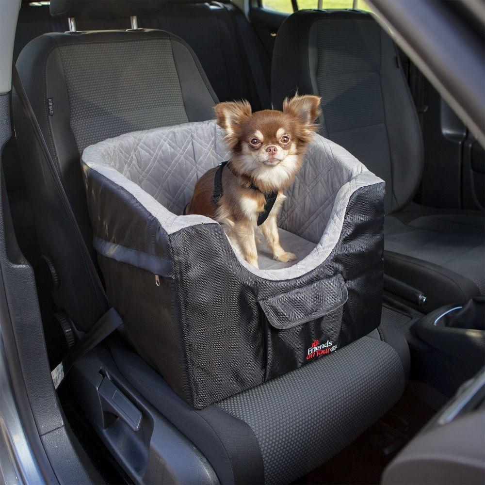 Подстилка-переноска Trixie для автомобиля