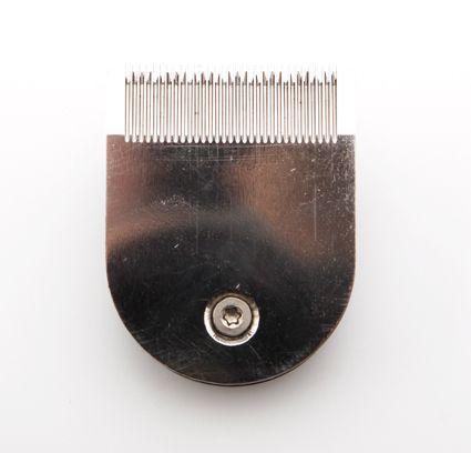 Сменный нож для триммера Ziver-201 27 мм
