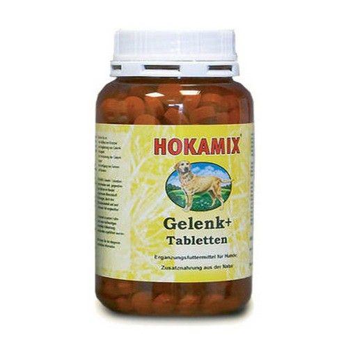 Дополнительное питание Hokamix30 Gelenk в таблетках для здоровья суставов собак