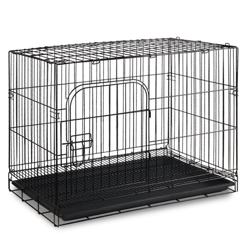 Клетка Triol D4 для животных, 77,5 х 52 х 59 см