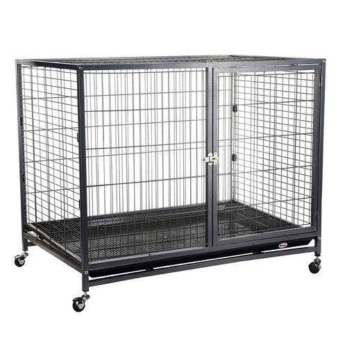 Клетка Kredo для собак