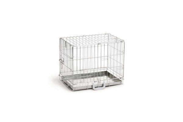 Клетка I.P.T.S. Beeztees оцинкованная для собак