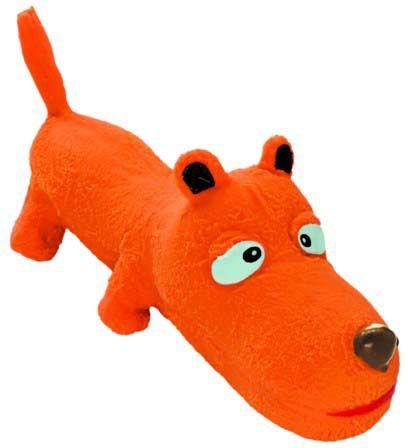 Игрушка Hunter Smart Squeezy Dog для собак